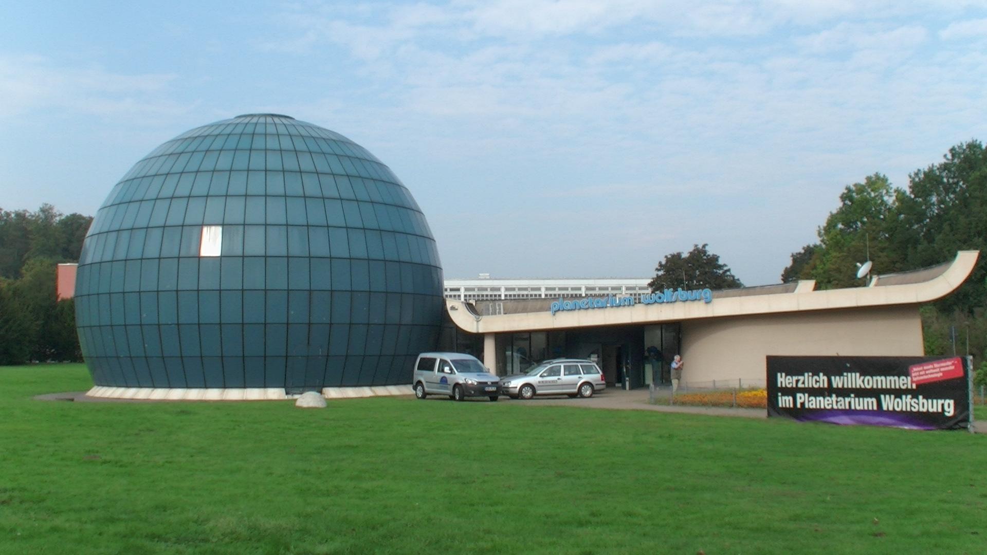Planetarium Wolfsburg Г¶ffnungszeiten