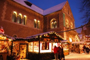 Weihnachtsmarkt Braunschweig.Braunschweiger Weihnachtsmarkt Für Nachhaltigkeitspreis Nominiert