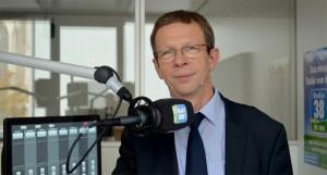 """Der Wolfsburger Oberbürgermeister Klaus Mohrs ist zu Gast am Sonntag, 1.11. von 9 bis 12 Uhr in der Sendung """"Köpfe - Gesichter der Region"""""""
