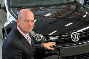 Bernd Osterloh, Konzern- und Gesamtbetriebsratsvorsitzender bei VW. Foto: Volkswagen AG
