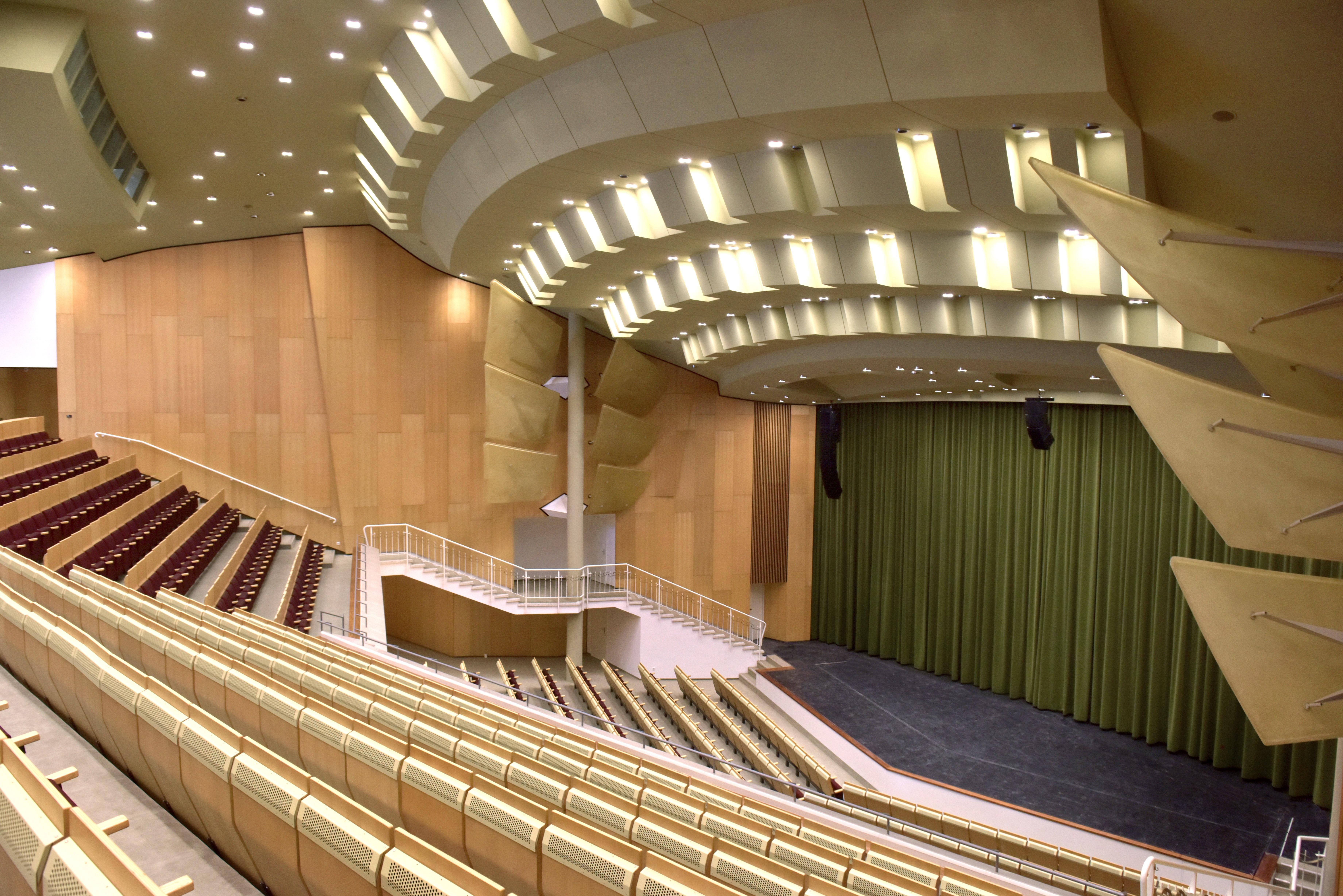 Theater Ist Wieder Theater Radio38