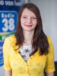 Nadine Hampel