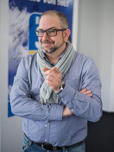 Sascha Polzin