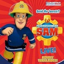 Feuerwehrmann Sam Hannover